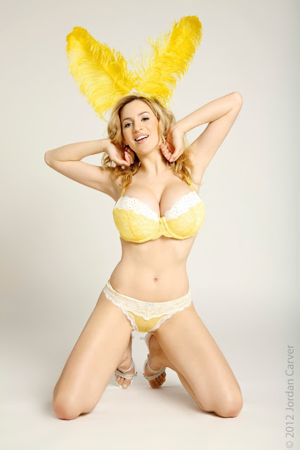 JOCA Happy Easter Photoshoot Hot HD Image 8