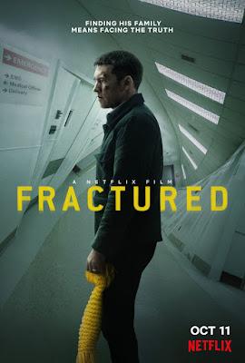 Xem Phim Mất Tích Bí Ẩn - Fractured