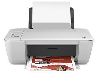 Spesifikasi printer HP Deskjet Advantage 2545 All-in-One Printer wireless harga terbaru