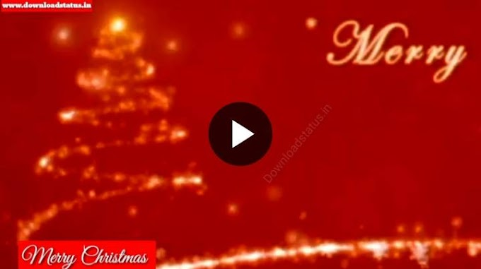 Christmas Video Download - Download Best Christmas Video Status For Whatsapp