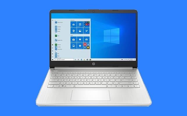 HP 14s-dq2003ns: análisis