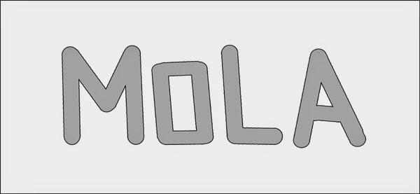 mola, molas, mola text