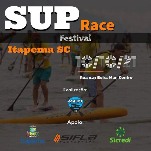 Sup Race Festival Itapema