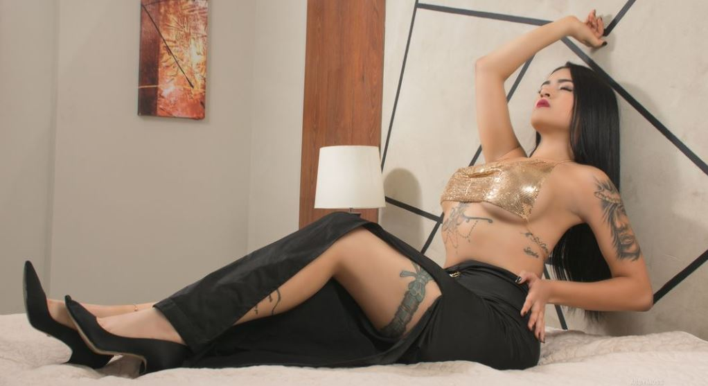 AbbyMoss Model GlamourCams