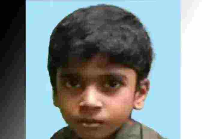News, Thrissur, Death, COVID-19, Top-Headlines, Kerala, State, Student, UKG student,