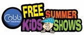 Free Summer Movies, Gulf Shores AL