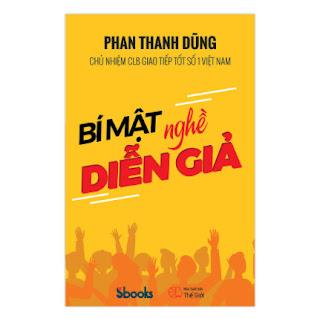 BÍ MẬT NGHỀ DIỄN GIẢ - Phan Thanh Dũng ebook PDF EPUB AWZ3 PRC MOBI