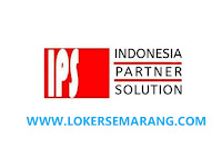 Loker Semarang di Indonesia Partner Solution