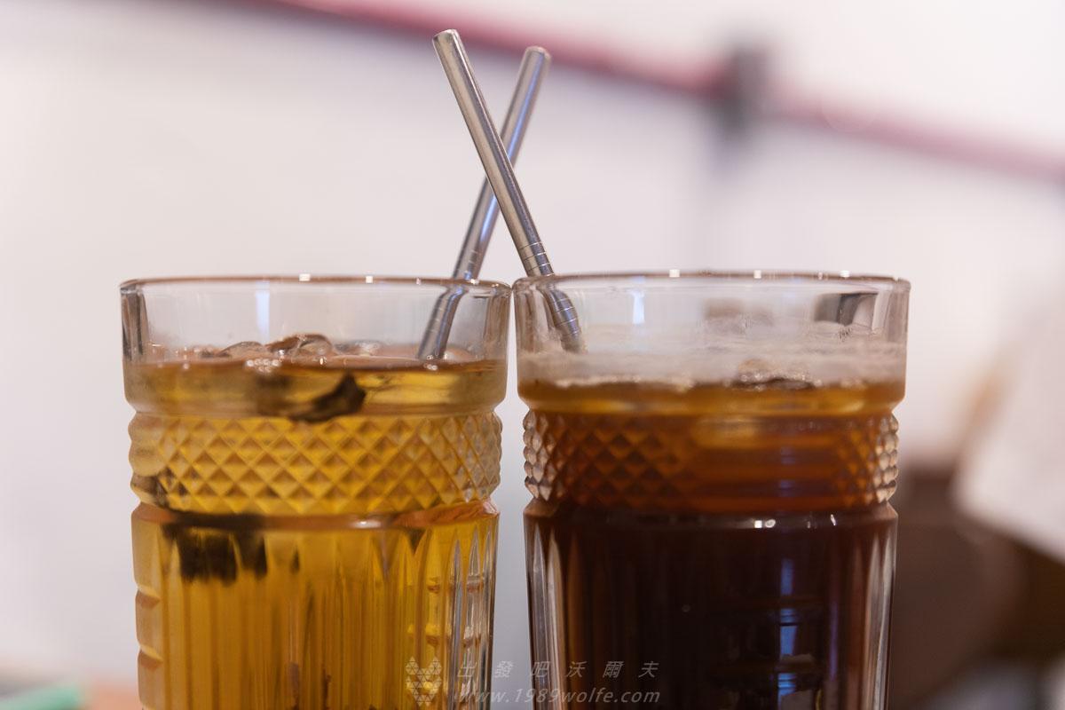 秘境咖啡廳 小林陳舍