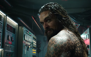 SDCC 2018 Warner Bros DC Comics Aquaman Movie Trailer 01