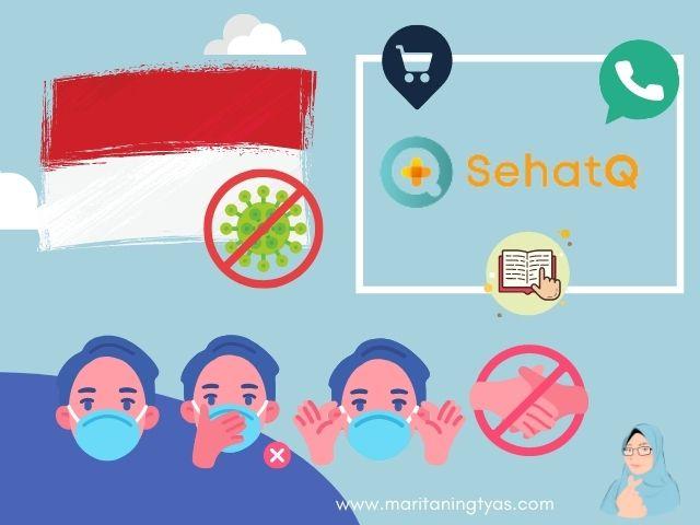 indonesia sehat bersama SehatQ