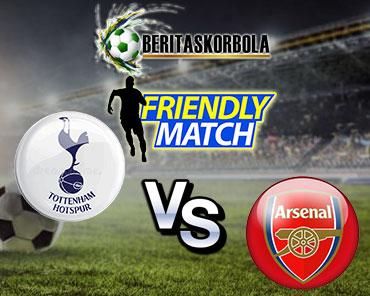 Prediksi Bola Pramusim : Tottenham Vs Arsenal 8 Agustus 2021