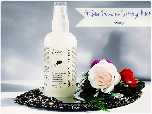 Melkior Make-up Setting Mist