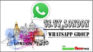 US UK  CANADA AUSTRALIA LONDON WHATSAPP  GROUP LINK 2018