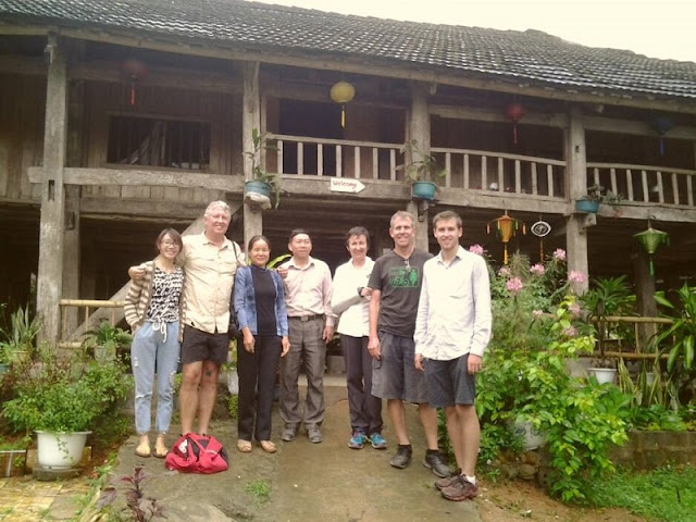Discovering the homestay tourism service in Ha Giang 3
