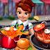 لعبة طبخ مطاعم