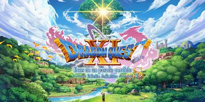 Dragon Quest XI, Ecos de un pasado perdido