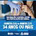 A PREFEITURA DE SENHOR DO BONFIM DA CONTINUIDADE A VACINAÇÃO CONTRA A COVID-19 PARA POPULAÇÃO GERAL