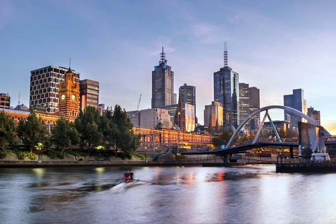 Top 8 Reasons Why You Should Migrate to Australia