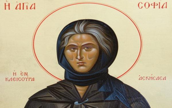 Συγκλονιστική και συγκινητική ομιλία για την Αγία Σοφία της Κλεισούρας από τον μακαριστό μητροπολίτη Σισανίου και Σιατίστης Παύλο