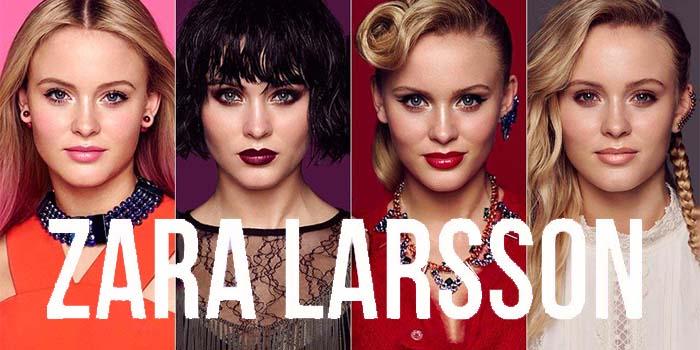 Zara Larsson(ザラ・ラーソン)の人気曲おすすめを紹介