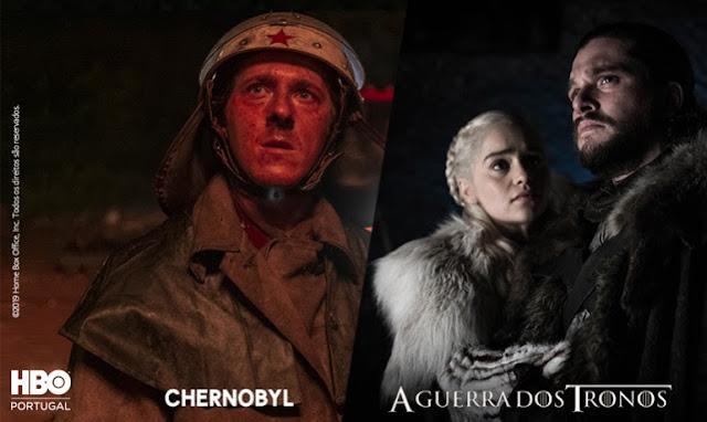 Os 2 primeiros meses na HBO Portugal sem custos com PayPal!