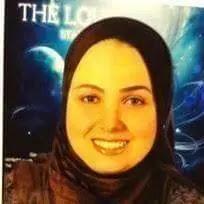 لاتسألني من أنا ومن أكون ... / الشاعرة : مي عادل - مصر -