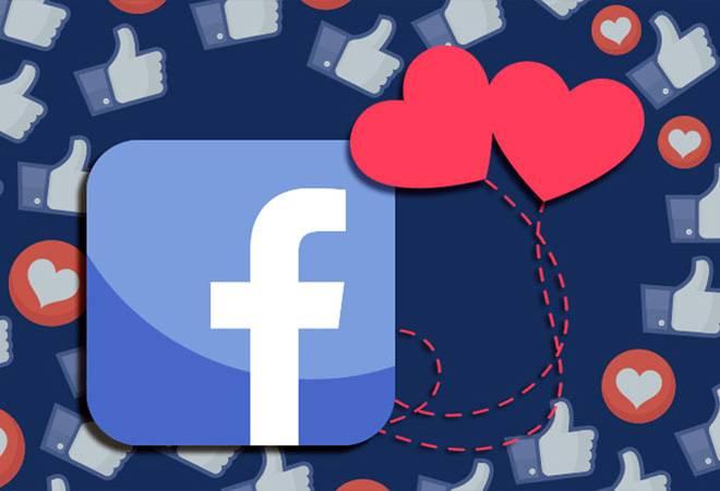 Το facebook ετοιμάζει πλατφόρμα online γνωριμιών