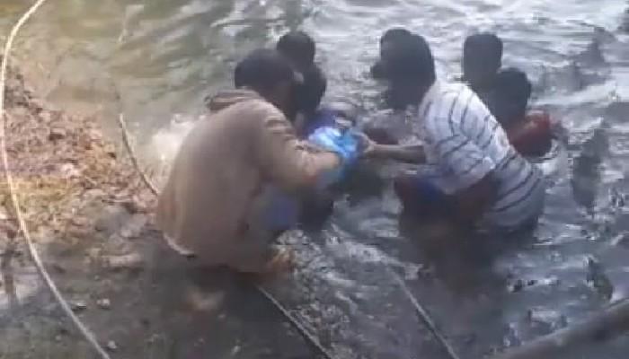 Geger Warga Tellulimpoe Ditemukan Tewas
