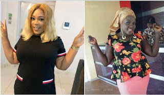 Meet the Two Yoruba Actresses Who Are Allegedly Married To the Same Man