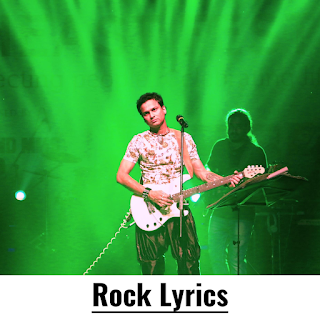 Rock Lyrics