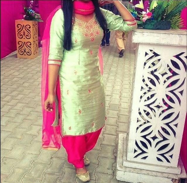 Punjabi girl Dp