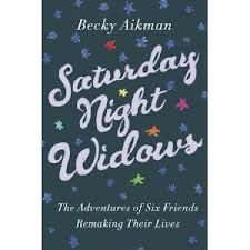 Saturday Night Widows Cover (Random House)