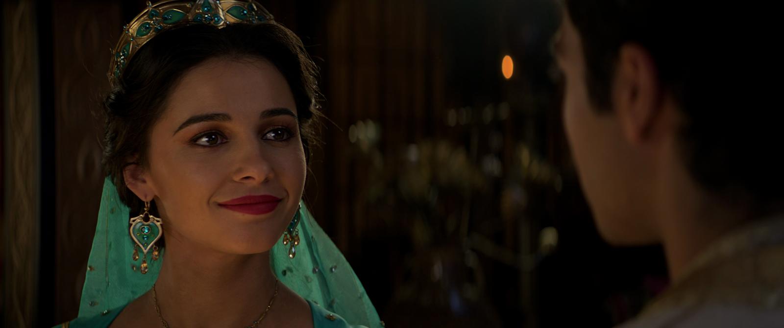 Aladdin (2019) 4K UHD 20160p Latino