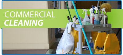 Create Welcoming Working Environment With Commercial Cleaning Services