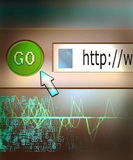 استخدام العناوين URLs