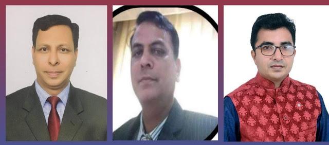 জৈন্তিয়া কেন্দ্রীয় পরিষদ কানাইঘাট উপজেলা শাখার আহবায়ক কমিটি গঠন