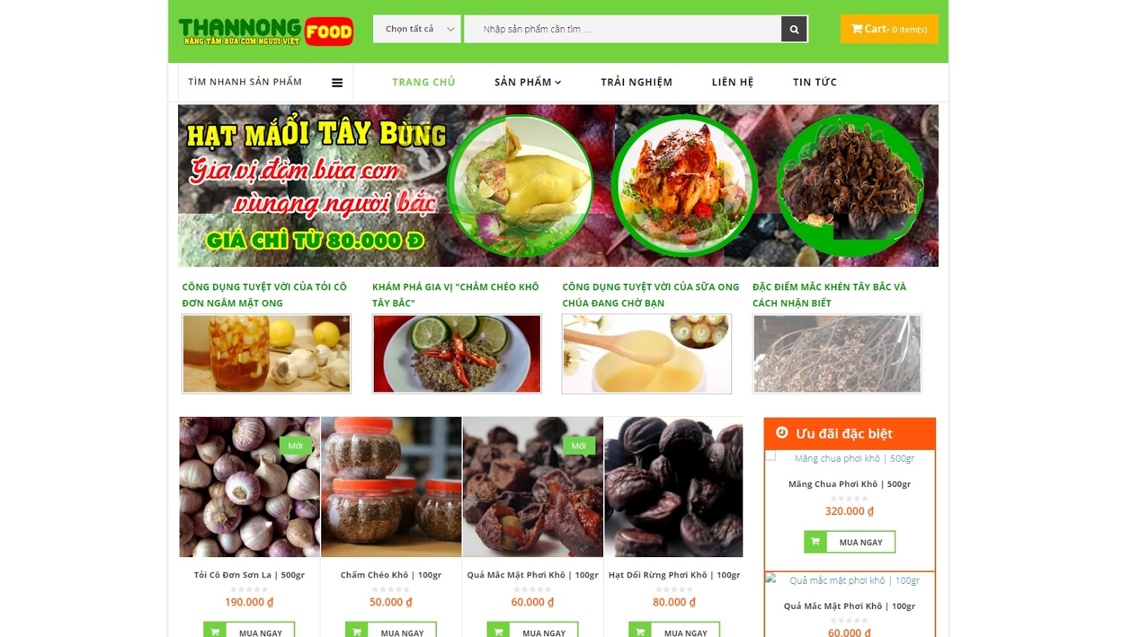 Quickstart website bán hàng chuẩn SEO Jooma 3.x