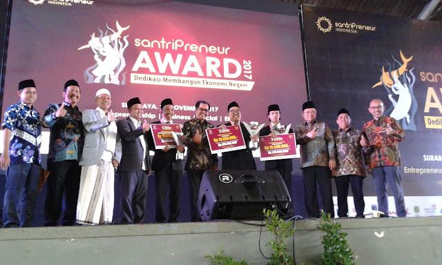 Jusuf Kalla: Alumni Pesantren Jangan Berharap Jadi PNS