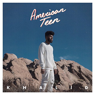 "KHALID Releases New Track ""Shot Down"" Off Forthcoming Debut Album ""American Teen"""
