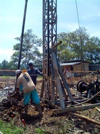 Pertimbangan Jasa Survey Geolistrik Sumur Bor Mataram, Nusa Tenggara Barat