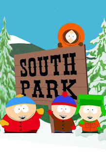 South Park Temporada 24