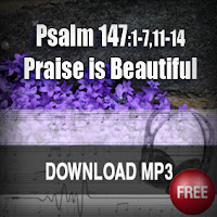 Scripture Songs for Worship : Psalm 147:1-17,11-14