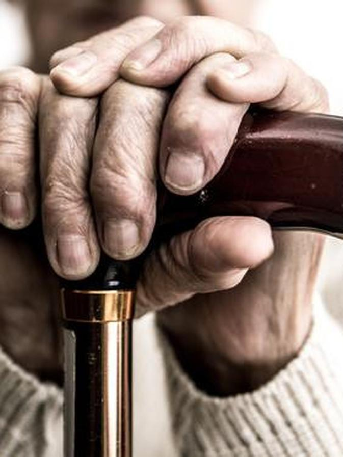Punya Tekad Bertahan Hidup, Lansia 108 Tahun di New Jersey Sembuh dari COVID-19