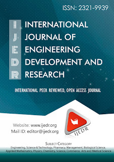 International Journal of Engineering Development and Research (IJEDR)
