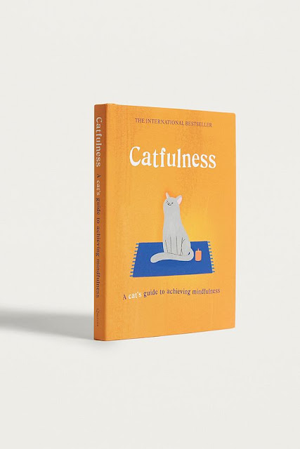 Catfulness book