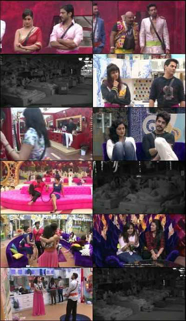 Bigg Boss 9 Monday Download