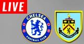 Burnley vs Chelsea LIVE STREAM streaming