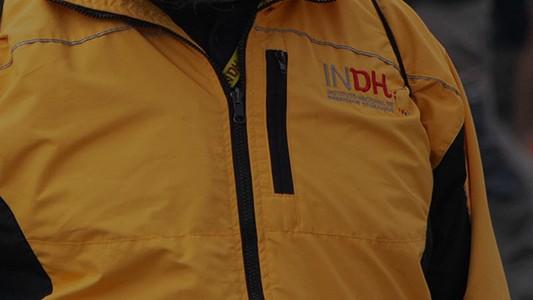 ¿Confían más en Carabineros que en el INDH?▶️ ARDD Podcast 935
