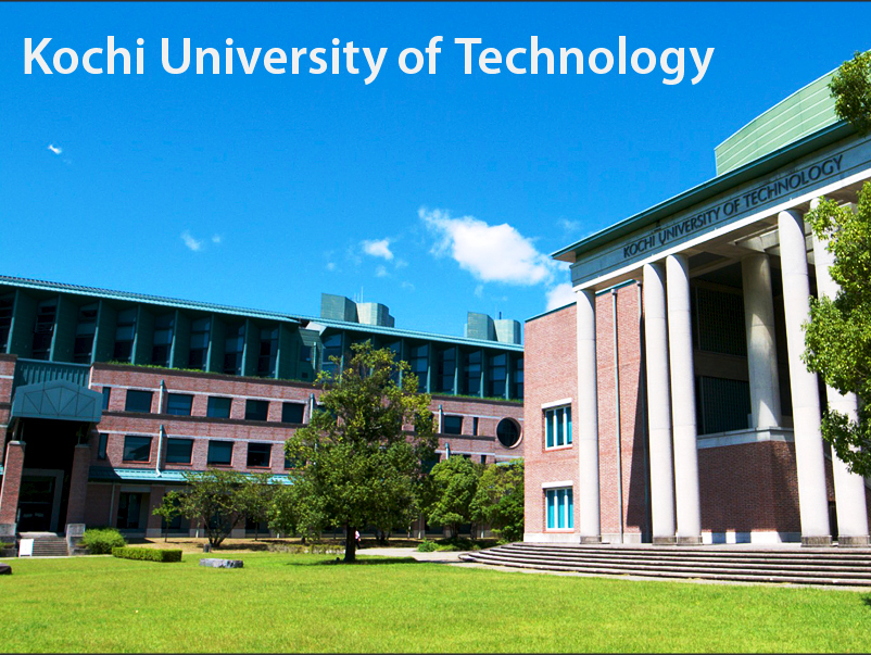 Image result for kochi university of technology